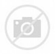 Cartoon House with People