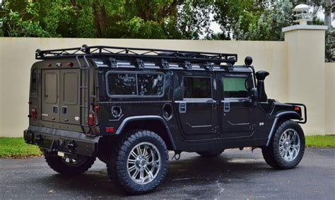 how do cars engines work 2006 hummer h1 instrument cluster 2006 hummer h1 alpha edition real muscle exotic classic cars for sale
