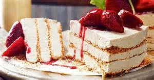 eisbecher kuchen zabaglione cake