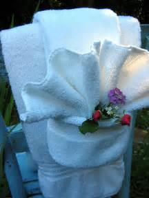 Bathroom Towel Folding Ideas by The Red Chair Blog Fancy Shmancy Towel Fold Tutorial