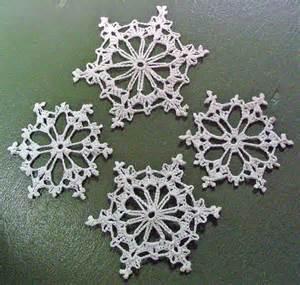 Snowflake crochet pattern free baby crochet patterns
