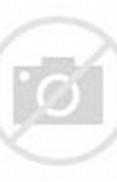 Girl Wearing Huggies Pull Up Diapers