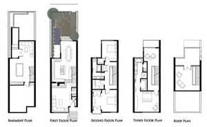 robert hallock design projects a philadelphia rowhouse