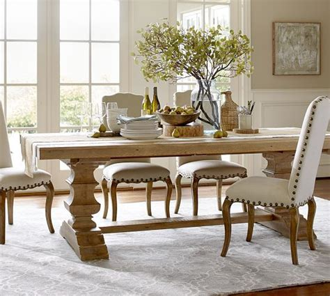 best 25 pottery barn table ideas on pottery