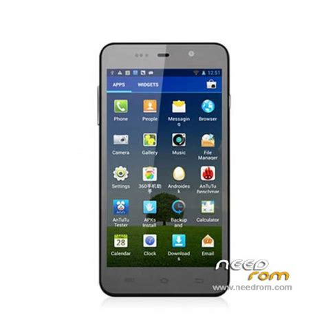 qmobile w200 themes free download rom thl w200 156 official add the 05 01 2014 on needrom
