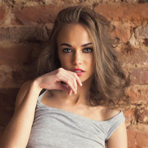 hollywood young actress film katerina kovalchyk exceptionally talented and stunningly