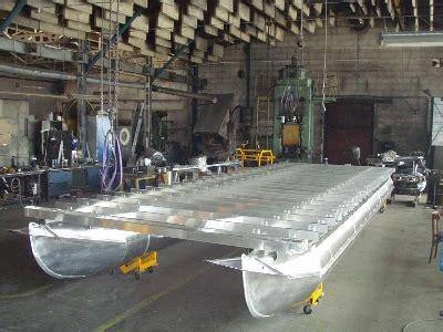 houseboat pontoon tubes basic pontoon kit phu moskit european pontoons