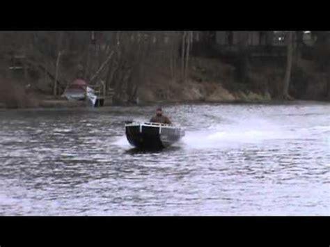 jet jon boat youtube jet jon boat for bowfishing youtube