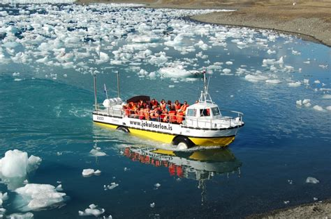 boats unlimited james city glacier lagoon iceland hibian boat tour iceland