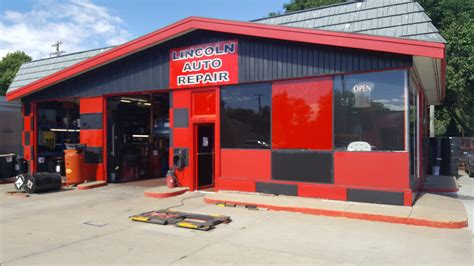 lincoln auto repair lincolns premier auto repair shop