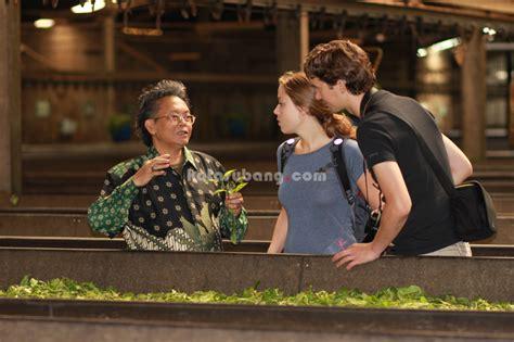 Teh Dari Pabrik mengunjungi museum dan pabrik teh di ciater subang
