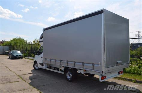 opel movano 2017 used opel movano trucks year 2017 price 32 575