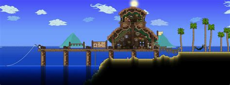 Terlaris Fishing pc builds by khaios page 5 terraria community forums