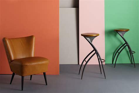history  mid century modern furniture design