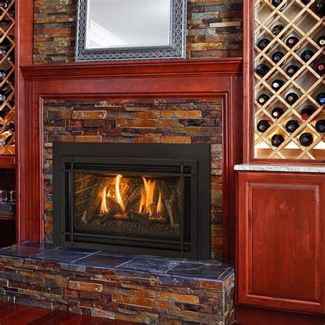 Fireplace Inserts, Log Sets & Zero Clearance Fireplaces