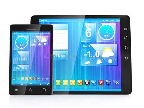 create mobile apps create mobile apps for tablets stock images image 27845674
