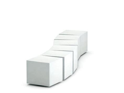 panchine arredo urbano prezzi panchina componibile modulare tavira by ceda design jo 227 o