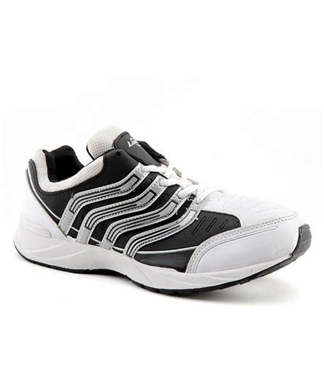 black and white sports shoes lancer black and white sports shoes buy lancer black and