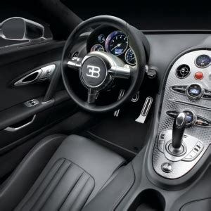 Bugatti Interior Features by Bugatti Veyron Bornrich Price Features Luxury Factor