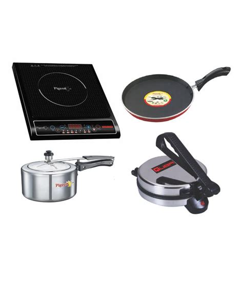 induction cooker pigeon pigeon rapido induction cookers available at snapdeal for rs 3951