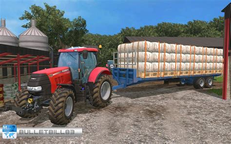 Marshalls Ls by Marshall Bale Trailer Pack With Fliegl Dpw180 Universal