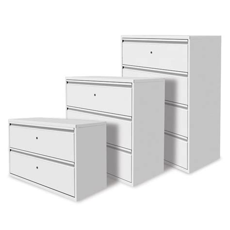 Stylish Filing Cabinet by Stylish Side Filer In Various Colours Filing Cabinet