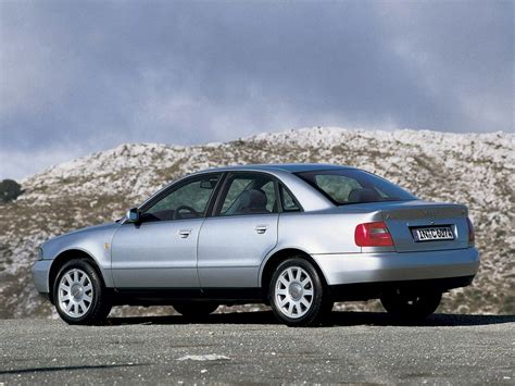 how do i learn about cars 2000 audi s4 free book repair manuals audi a4 specs 1994 1995 1996 1997 1998 1999 2000