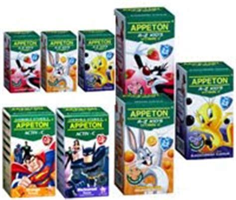 Appeton Lysine Anak referensi penyakit appeton unique vitamin untuk anak anak