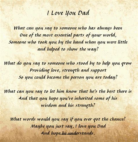 free fathers day poems free christian fathers day poems 2015