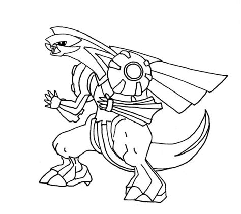 pokemon coloring pages palkia pokemon palkia drawing images pokemon images