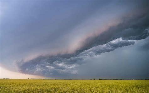 wallpaper field hill grass clouds sky desktop wallpaper