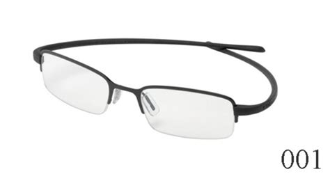 Tag Heuer Glasses Reflex Neo Half My Rx Glasses Resource Tag Heuer Reflex 3203 Semi