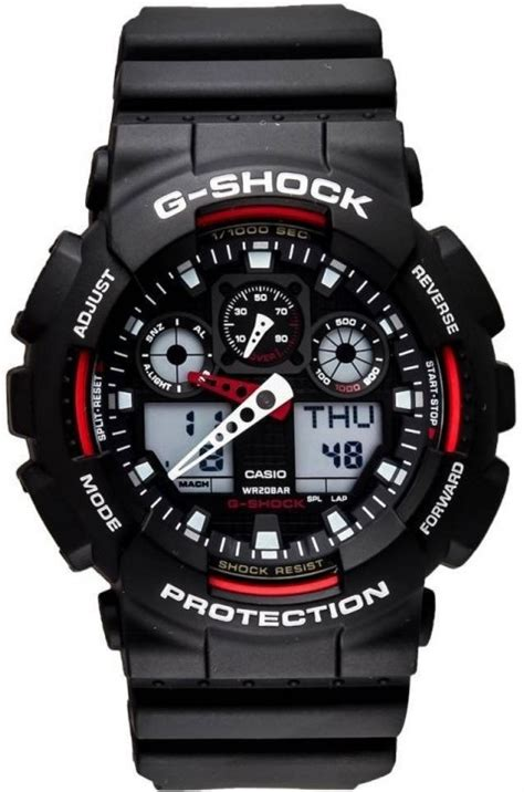 Casio G Shock Ga 201 1av casio g shock ga 100 1a4dr price in pakistan