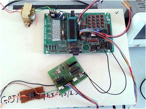 diy waveform generator using avr microcontroller