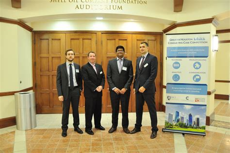 Mba 1st Year Us Competition by Year Mba Student Wins Consulting