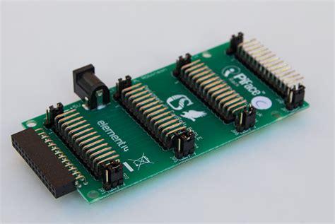 Piface Pirack Circuit Rack For Raspberry Pi piface piface rack