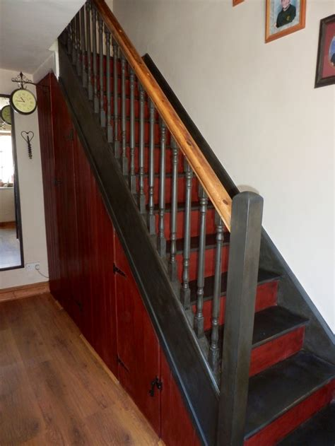 chalk paint stairs 20 best stairs chalk paint images on stairs