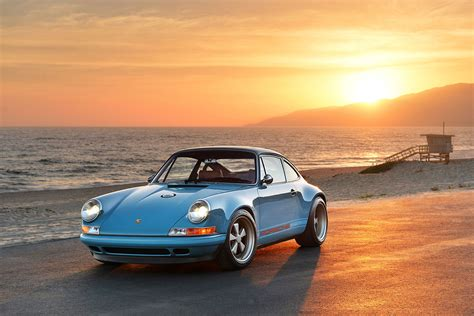 porsche california singer porsche california pictures to pin on