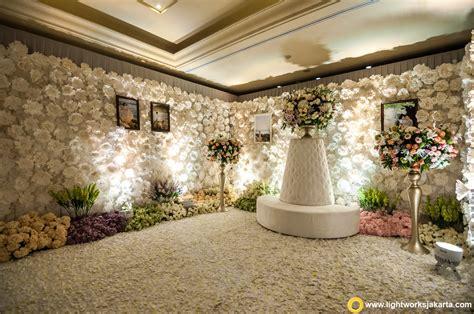 Mke Wedding Organizer Jakarta by Remarkable Wedding Lightworks