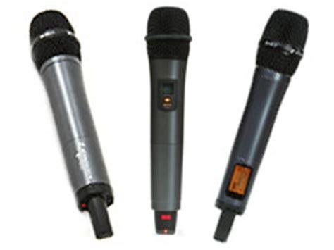 Mic Microphone Sennheiser Skm 3000 Vokal Artis sennheiser wireless mics buying guide insync sweetwater