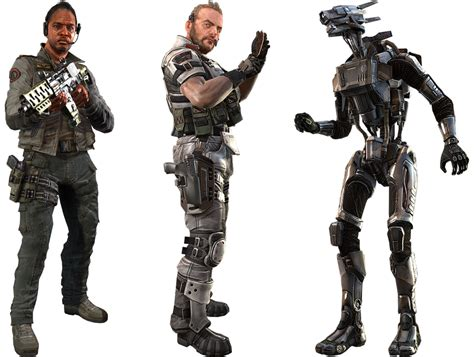 Predator Cloack 12 Mcfarlane titanfall фракции the militia и the imc