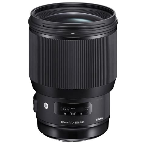sigma 85mm f 1 4 12 24mm f 4 and 500mm f 4 lenses