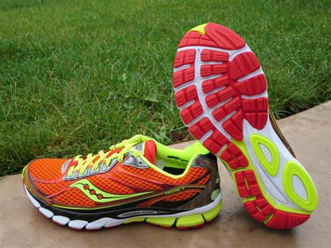 saucony running shoes reviews saucony ride 7 review running shoes guru
