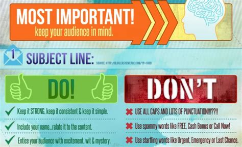 email marketing layout best practices the 20 best marketing infographics of 2012 vr marketing blog