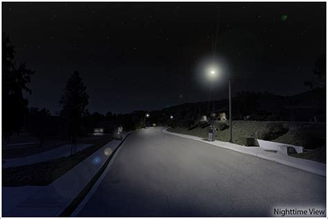 Velocity Road And Luminaires studies projects soltekrenewables