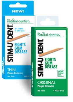 stim  dent plaque removers  floss alternatives