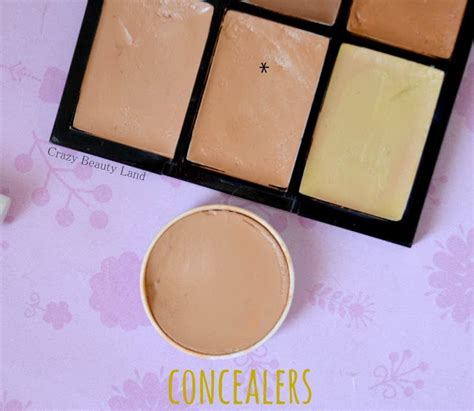 best eye color corrector eye color correction concealing highlight guide