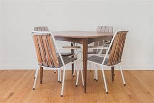 Mcm Dining Table Mcm Dining Table Homestead Seattle