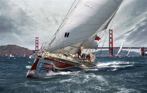 round robin boat race clipper race reveals skippers for 2015 16 edition