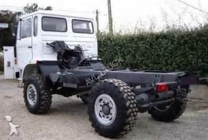 used 4x4 trucks used renault chassis truck 85 130 4x4 diesel 1 n